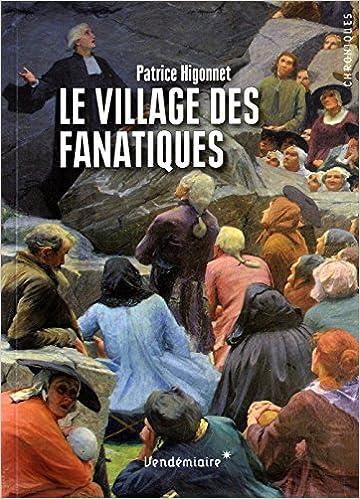 Livre Le village des fanatiques pdf ebook
