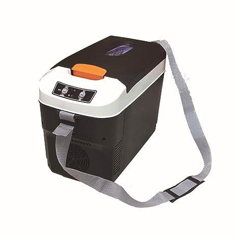 Portátil Eléctrico Caja fría 10L Mini Congelador de Mesa Mini ...