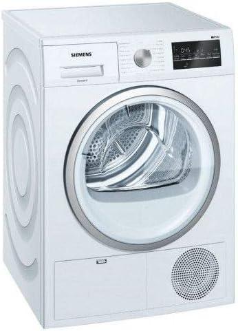 Secadora Condensation WT45G408FF: Amazon.es: Grandes electrodomésticos