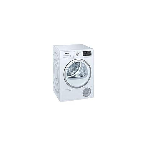 Siemens BSH Electrodomésticos PL Secadora condensación 8 kg Clase ...