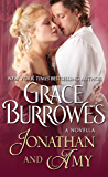 Jonathan and Amy: A Novella (Windham Book 0)