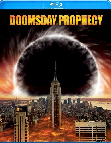 Doomsday Prophecy [Blu-ray] by ANCHOR BAY by Jason Bourque