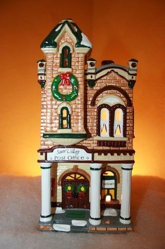 The Original Snow Village ''Village Post Office'' Dept 56 by Department 56