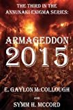 Armageddon 2015, E. McCollough and Symm McCord, 0615788564