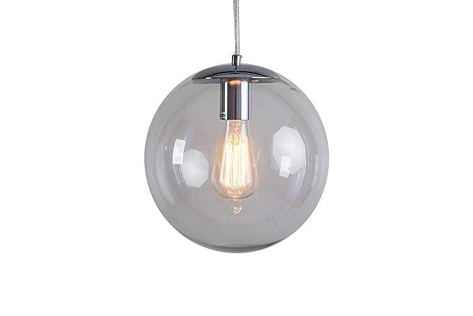 P23 30 cm moderno lampadario lampada a sospensione in stile art deco