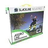 Slackline Industries Aggro Line, 100-Feet