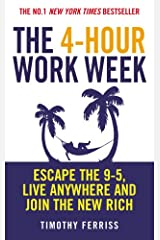 The 4-Hour Workweek Paperback