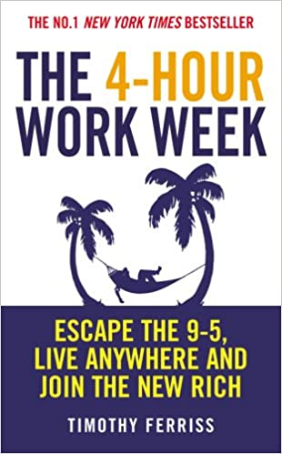 image for The 4-Hour Workweek