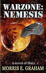Warzone: Nemesis: A Novel of Mars