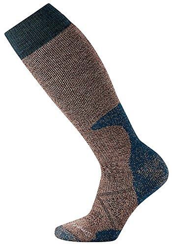 Smartwool Leg Warmer (Smartwool Women's PhD Hunt Heavy Over the Calf Socks (Chestnut) Medium)
