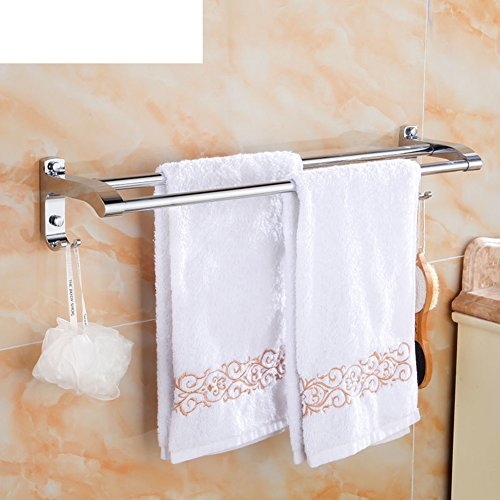 stainless steel towel racktowel bartowel railbathroom accessories bathroom bathroom