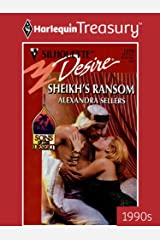 Sheikh's Ransom (Desert Sons Book 1) Kindle Edition