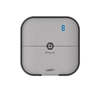 Orbit  B-Hyve  Programmable 6 zone WiFi Sprinkler Timer
