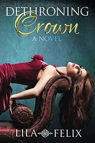 book cover of Dethroning Crown