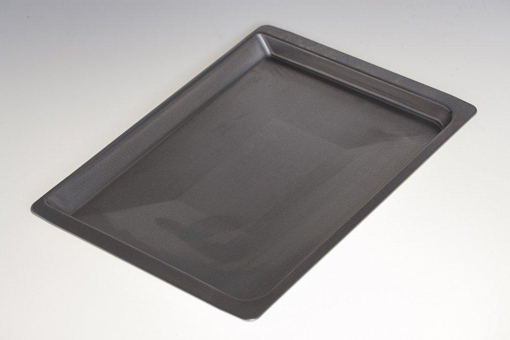 daniplus - Bandeja de horno aluminio apta para Bosch Siemens Balay Cocina, horno 46,3 x 34,2 cm - Nº: 472797: Amazon.es: Hogar