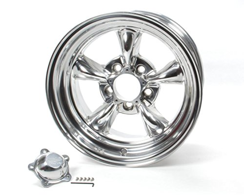 "American Racing Wheels 15 x 8"" 5 x 4.75 Torq-Thrust II Wheel P/N VN5155861"