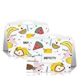 DeMoth Effective Moth Traps Against Pantry Moths | Odor-Free & Natural | The Best Defense Against Pantry Moths and Indian Meal Moths | 6-Pack Moth Prevention
