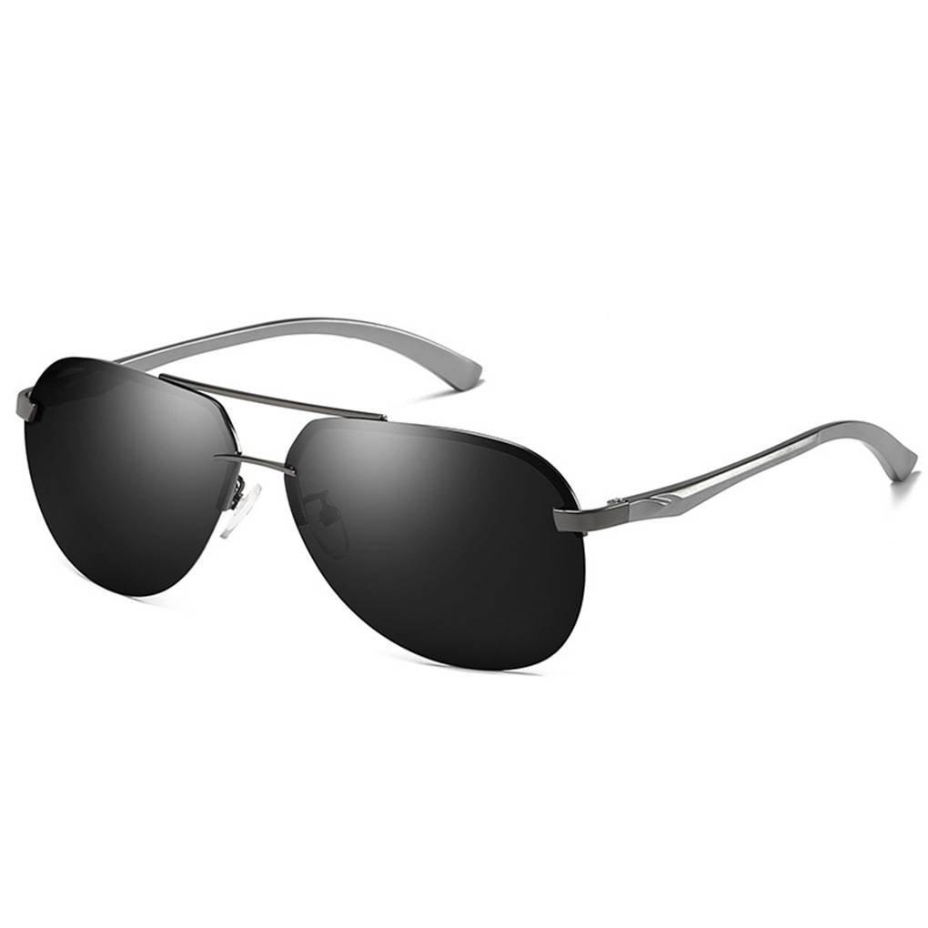 8a6c87556285 Mengonee Coolsir Men Women Polarized Sunglasses Eyewear Alloy Frame UV400  Protection Driving Outdoor Eyeglasses Glasses  Amazon.co.uk  Clothing