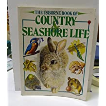 Book of Country and Seashore Life