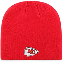OTS NFL Unisex-Adult Beanie Knit Cap