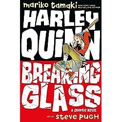 51dw88uuKSL._AC_UL250_SR250,250_ Harley Quinn Novels