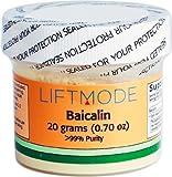 Baicalin Powder – 20 Grams (0.71 Oz) – 99% Pure – FBA, Health Care Stuffs