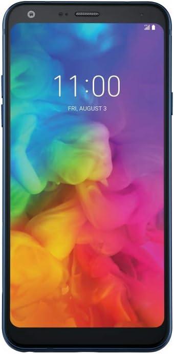 LG Q7 Plus Q610TA Smartphone Android T-Mobile de 5.5 pulgadas, 64 ...