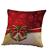 Best Case Pillowcases For Sofas - Xmas Square Throw Pillow Case, Keepfit Sofa Bed Review
