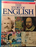 img - for By Robert McCrum Story of English (1st First Edition) [Paperback] book / textbook / text book