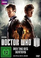 Doctor Who - Der Tag des Doktors - Das Special zum 50. Jubil�um
