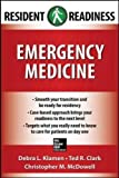 img - for Resident Readiness Emergency Medicine book / textbook / text book