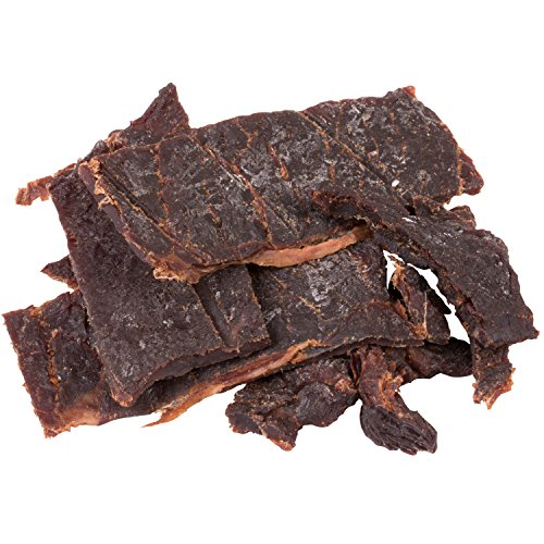 Quality beef jerky