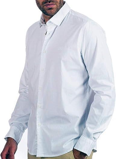 Shilton - Camisa Formal - para Hombre: Amazon.es: Ropa y ...