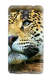 Excellent Design Leopard Animal Leopard Case Cover For Galaxy Note 3