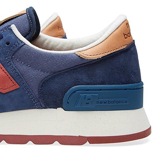 Distinct Balance Blau Herren Weekend Orange M990DSA 990 New aOqxn1a
