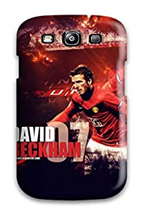 New Premium David Beckham Skin Case Cover Excellent Fitted For Galaxy S3 9222719K11230797