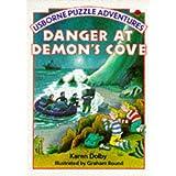 Danger at Demon's Cove (Usborne Puzzle Adventures)