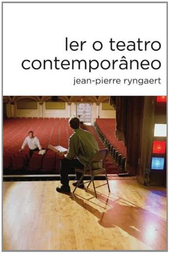 Ler o Teatro Contemporâneo