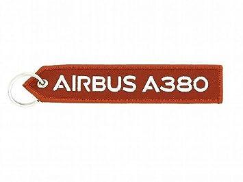 Llavero A380