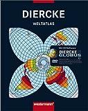 Diercke Weltatlas mit DVD Diercke Globus: 5. aktualisierte Auflage 2002 von Leitung:Thomas Michael (1988) Gebundene Ausgabe