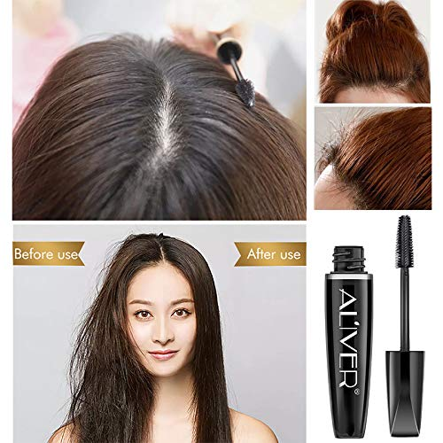 2 Pack Hair Finishing Stick for Bun, Style Gel,Small Broken Hair Finishing Cream, Refreshing None Greasy Shaping Wax Hair Finisher lock and moisture Stick Fixing Bangs Stereotypes Cream