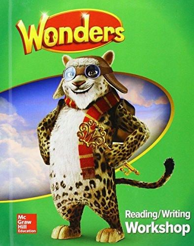 Wonders Reading/Writing Workshop, Grade 4 (ELEMENTARY CORE READING)