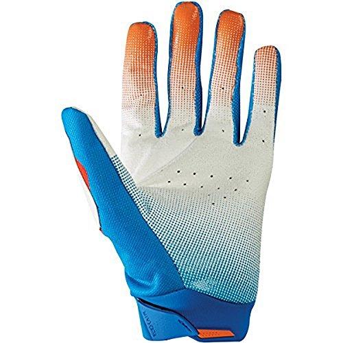 Fox-Racing-Flexair-Race-Mens-Off-Road-Motorcycle-Gloves-Orange-X-Large
