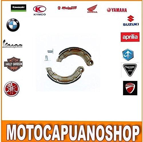 GF0127 - GANASCE FRENO POSTERIORE NEWFREN PIAGGIO VESPA 125-150 19631972 VESPA MotoCapuano MVT-002083718