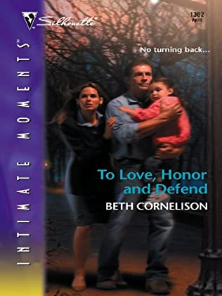 book cover of To Love, Honor and Defend