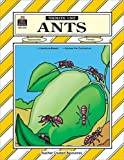 Ants Thematic Unit, Teacher Created Materials Staff and Janet Hale, 1576901130