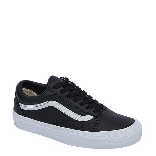 d6cbfb5be7 Vans OG Old Skool LX Sneakers VN000VOJ1NS VLT Black