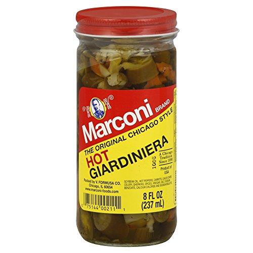 gluten free pickles - 7
