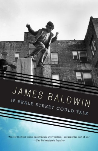 If Beale Street Could Talk (Vintage International)