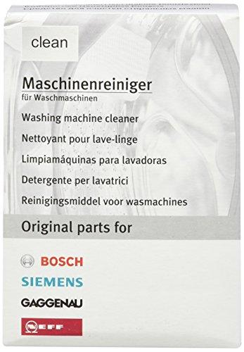 Bosch-limpiamáquinas für Waschmaschinen